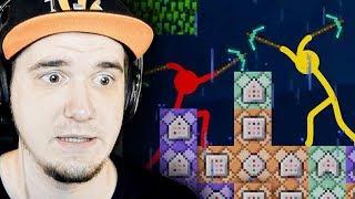 - Animation vs. Minecraft Command Blocks Episode 6 AVM Shorts КОМАНДНЫЙ БЛОК МАЙНКРАФТ Реакция