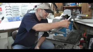 building a p 51 mustang 140 giant scale nitro plane chapter 2