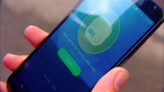 Новые технологии в борьбе с карманниками