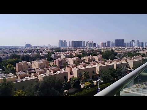 2 BDR Medalist Tower Dubai Sports City
