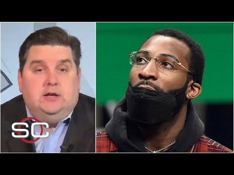 The Cavaliers are 'playing hardball' over Andre Drummond - Brian Windhorst | SportsCenter