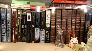 Книжные полки I - I О_о | Готика и магия-шмагия :3
