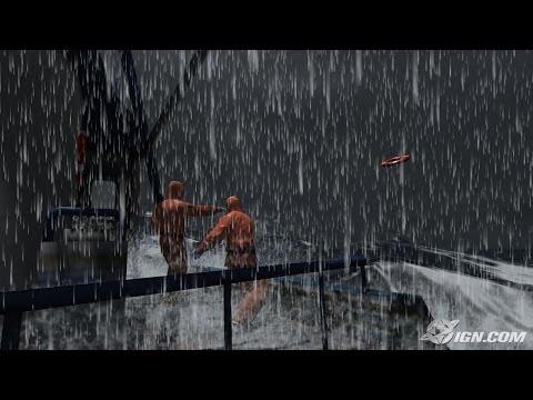 Deadliest Catch - Alaskan Storm Game-Play