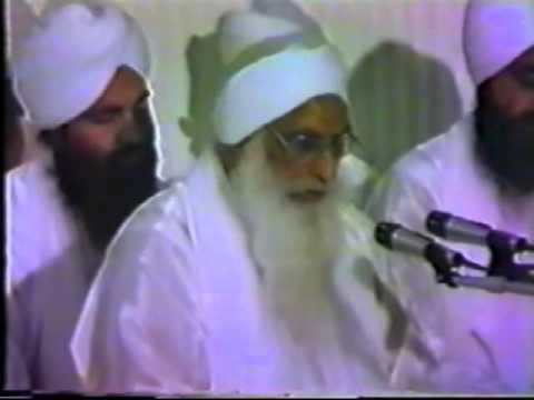 Vol 25 Sakhi Raja Janak Ji,Jaisaa Supanaa Rain Kaa-Jathader Sant Baba Mohinder Singh Ji Rara Sahib
