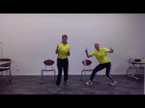 SCIANDRI - live stoelengym (dinsdag 27 oktober)