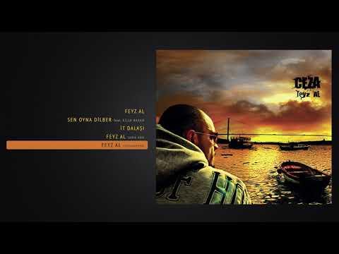 CEZA - Feyz Al ( Instrumental )  (Official Audio )