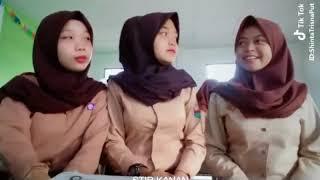 Video Tik Tok Lucu Anak Sekolah Sma Jaman Now #3