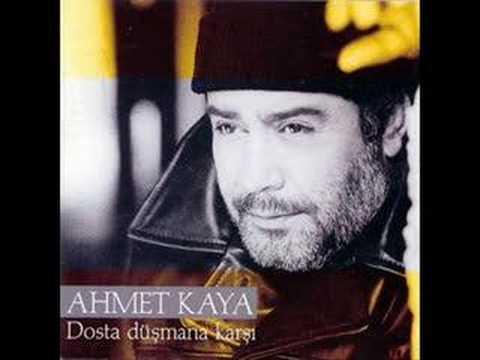 Nazan Öncel-Mahur (Ahmet Kaya)