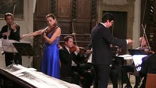 Sylvie Bodorová, Bern Concerto