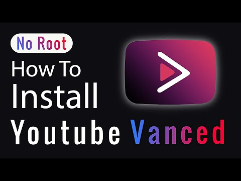 How to  Install Youtube Vanced On Android Phone 2021