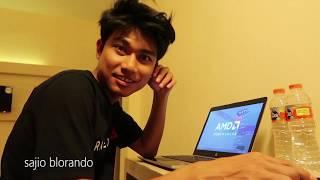 Gambar cover Review Mister Stay Semarang Hotel Murah Dekat Klenteng Sam Poo Kong | 140K