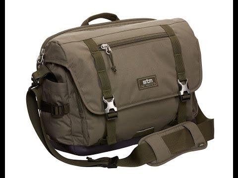 STM Bags Annex Collection Trust Messenger Bag