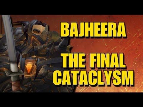 Bajheera - The Final Cataclysm - Level 85 Warrior PvP Montage