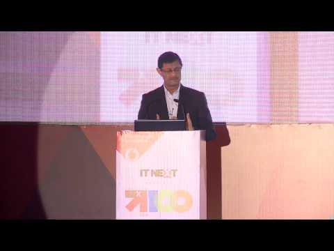 Prabal Chakraborty, Managing Director, Boston Scientific India