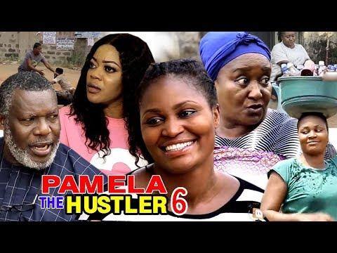 PAMELA THE HUSTLER SEASON 6 - New Movie | 2019 Latest Nigerian Nollywood Movie Full HD