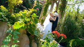 Свадьба Романа и Ольги