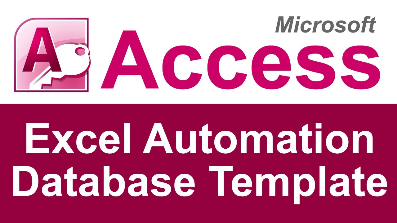 Code Excel Automation Template | Code Database