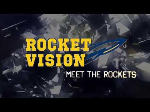 Meet The Rockets | Mike Hallett