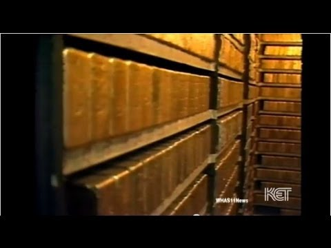 Fort Knox Gold | Kentucky Life | KET