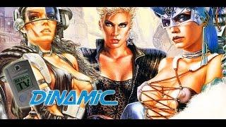 Memory Card #29: Dinamic