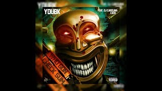 Who Gon Checksum by YDubK ft DjCarolinaCass
