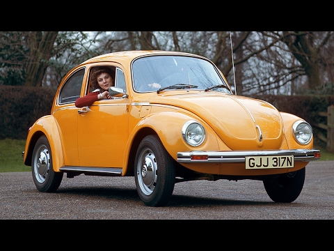 The history of Volkswagen | History of Cars