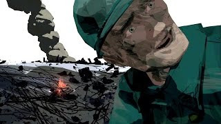 CAFARD Bande Annonce (Animation - 2015)