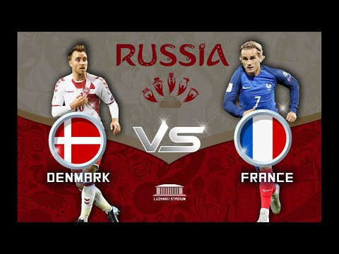 LIVE FRANCE VS DENMARK RADIO LISTEN!! Mundial Rusia 2018/ FIFA WORLD CUP