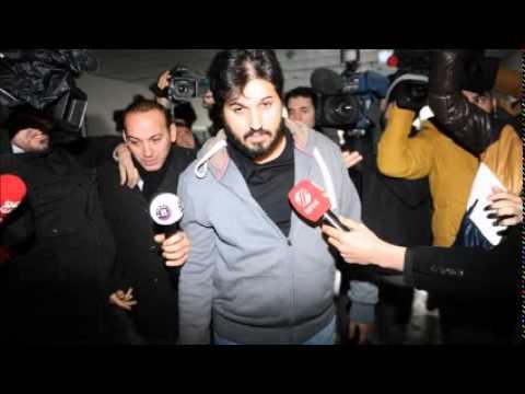 Zarrab's trade activities suspicious, says Turkey's official corruption probe report