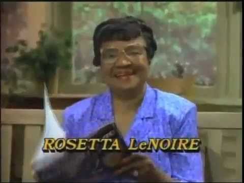 rosetta lenoire movies and tv shows