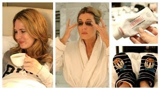 GET UNREADY WITH ME: The Baftas!