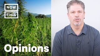 Why Hemp Is a Super Plant — With Morris Beegle | Opinions | NowThis