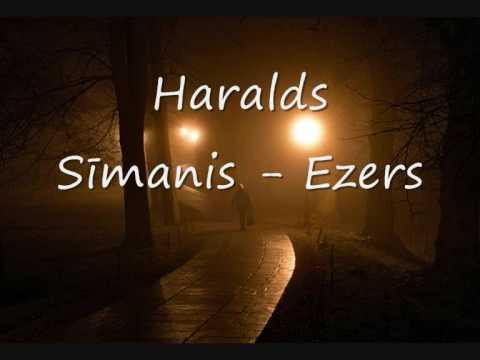Haralds Sīmanis - Ezers