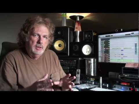 Into The Lair #50 - Mixing Pro Lead Vocal Tracks