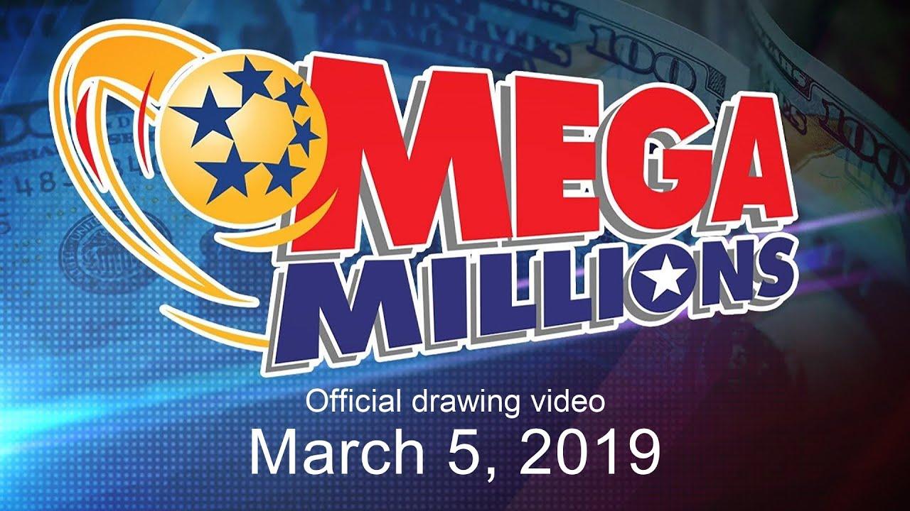 Mega Millions Draw