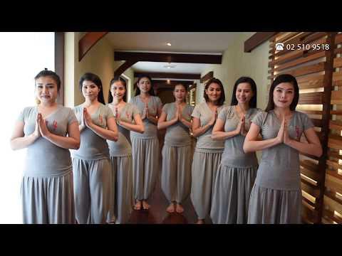 Best massage spa in UAE - Ghantoot Happy Valley