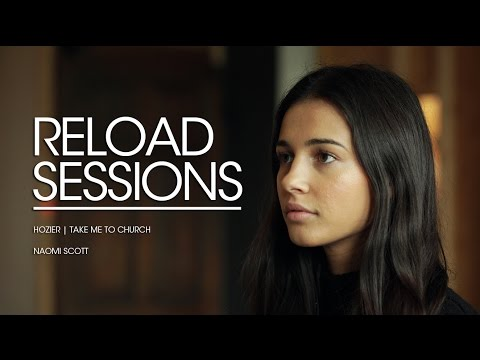 Hozier: Take Me To Church (Medley) - Naomi Scott