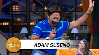 Nyanyian Mas Adam Suseno yang Bikin Elma Theana Ngakak Terus