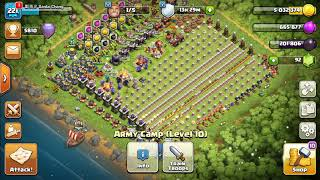 What wrong? Why can't replay ? Clash Of Clans