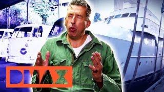 Ob Bulli oder Yacht: Michaels Pechsträhne hält an... | Steel Buddies | DMAX Deutschland