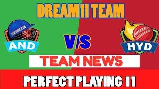 mum vs dlh dream11