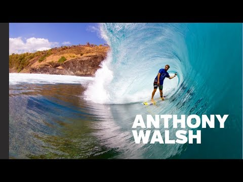 ANTHONY WALSH // WIRAL