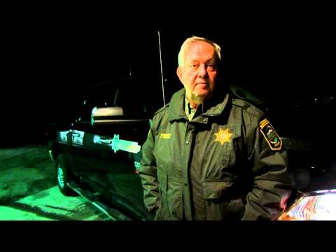 Box Elder Sheriff Lynn Yeates discusses  fatal shooting of man by deputy