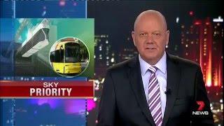 SkyWay on 7news Australia