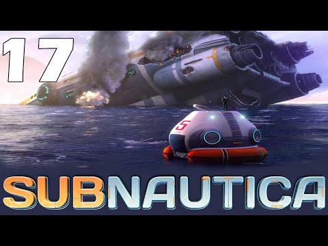 Subnautica Episode 17 - SEAMOTH COMPLETE AGAIN