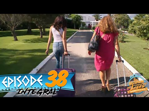 🔨 Les Vacances des Anges 2 (Replay) - Episode  38 : Fred & Rania arrivent
