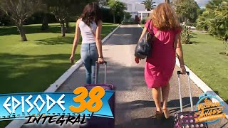 Les Vacances des Anges 2 (Replay) - Episode  38 : Fred & Rania arrivent
