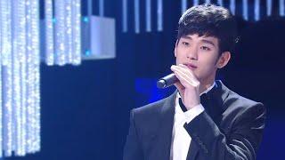 [고화질원본] 김수현(KIM SOO HYUN) - Dreaming_연기대상111231