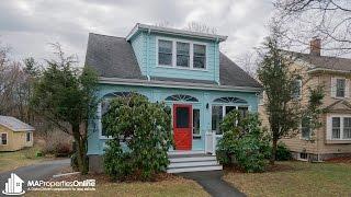 Home for sale - 18 Middle St, Lexington