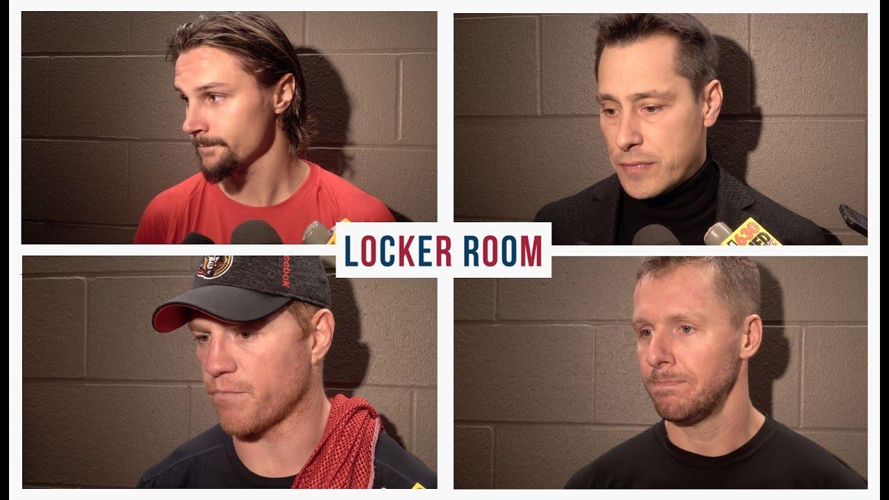 Ottawa Senators goalie Craig Anderson reflects on a challenging season and its ...